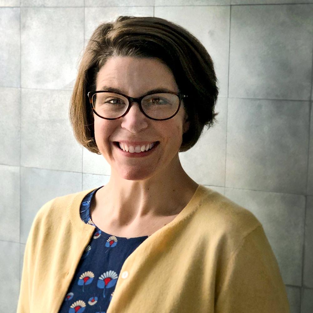 Dr. Aimee Hosemann