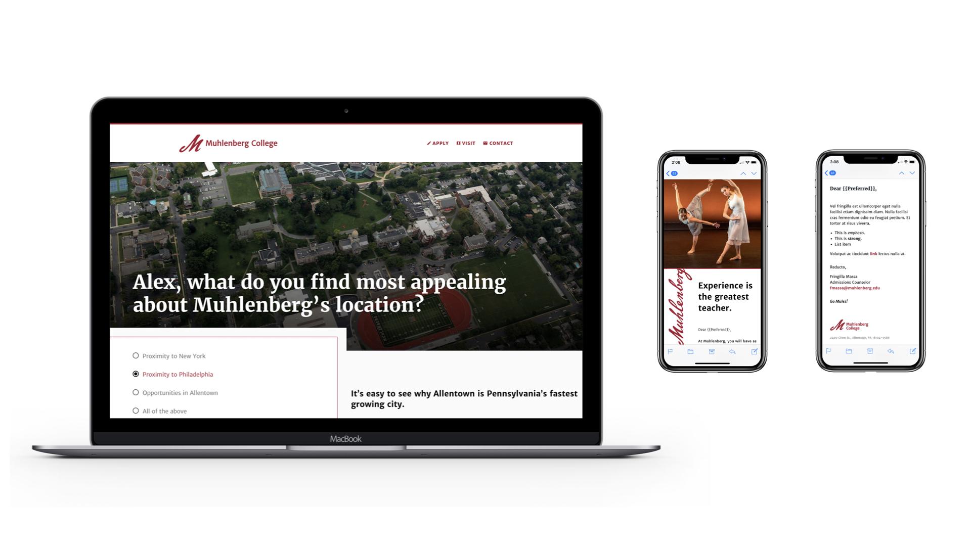 RHB Technolutions Slate Inquiry Portal